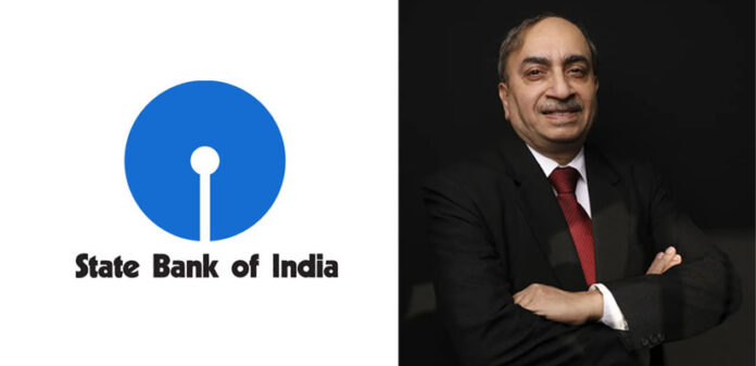 Dinesh Kumar Khara is recommended for the Chairman post of SBI » The Thrive